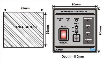Filpro sensors